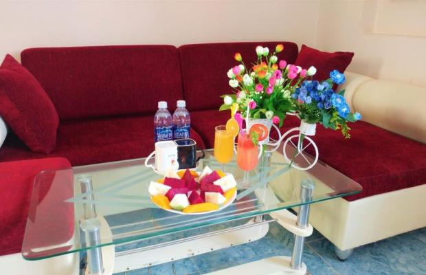 фото отеля Saint Mary Beach Resort (ex. Sao Mai Resort) изображение №13