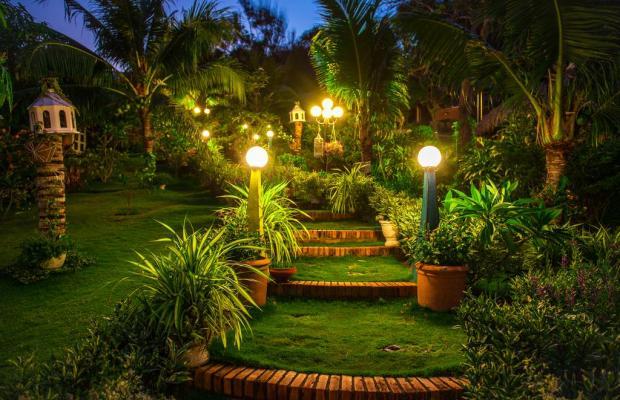 фотографии отеля Veranda Beach Resort изображение №23