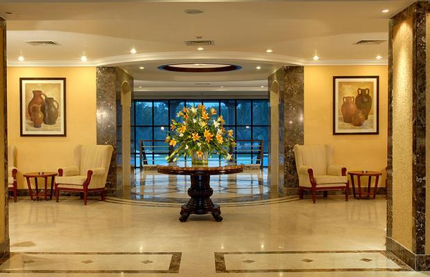фотографии отеля Fortune Park Panchwati изображение №19