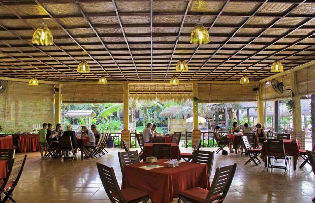фотографии отеля Hon Rom Sunlight Resort изображение №15