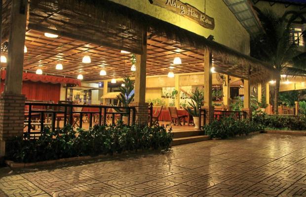 фотографии Hon Rom Sunlight Resort изображение №12