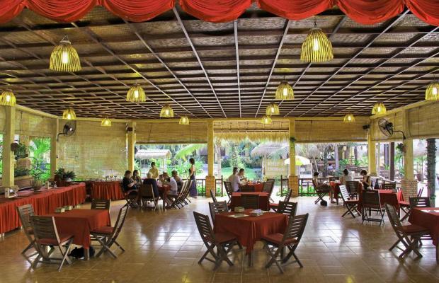 фотографии отеля Hon Rom Sunlight Resort изображение №11