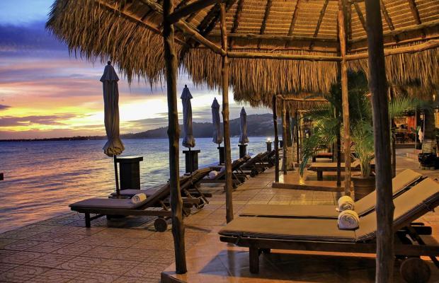 фото Hon Rom Sunlight Resort изображение №10