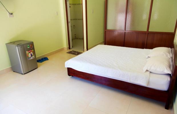 фотографии отеля Cat Tien Guest House изображение №3