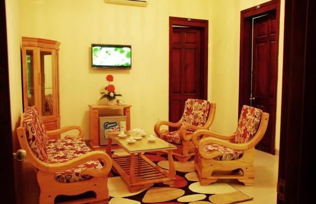фото Sky Nha Trang Hotel изображение №22