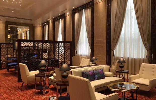 фото Sheraton Grand Pune Bund Garden Hotel (ех. Le Meridien Pune) изображение №42