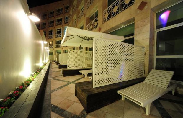 фото отеля Be City (ex. Marrakech) изображение №5