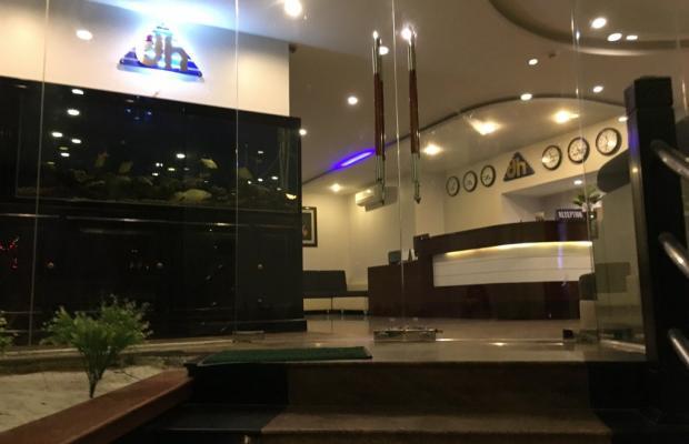 фотографии Dong Hung Hotel изображение №4