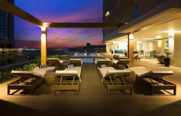 фото Liberty Central Nha Trang Hotel изображение №2