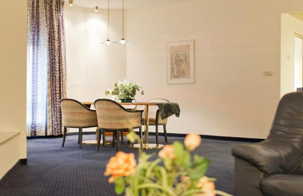 фото отеля Royal Wing Hotel изображение №33