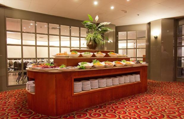фотографии отеля Royal Wing Hotel изображение №23
