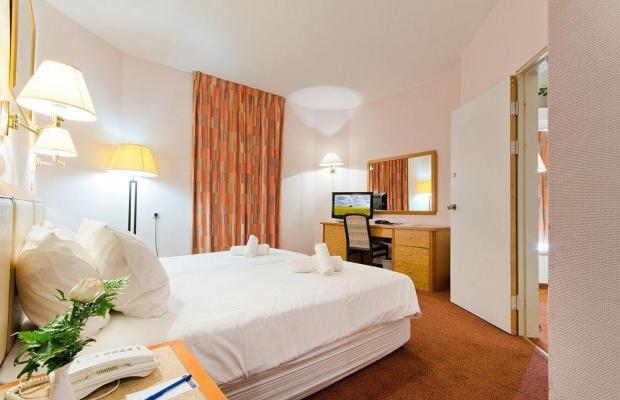 фотографии отеля Royal Wing Hotel изображение №11