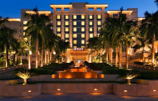 фото отеля Hyatt Regency Kolkata изображение №25