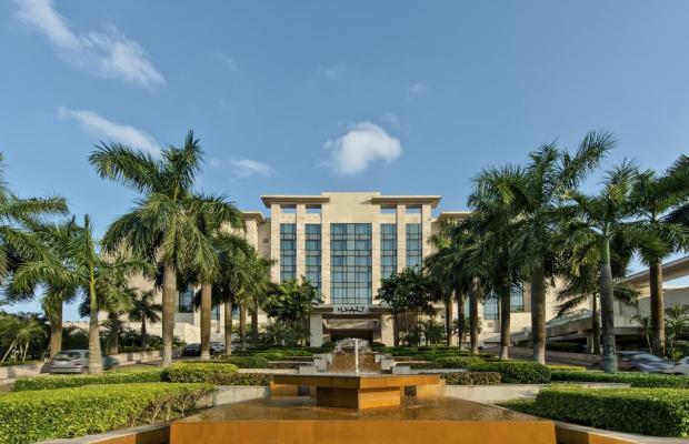 фото отеля Hyatt Regency Kolkata изображение №1