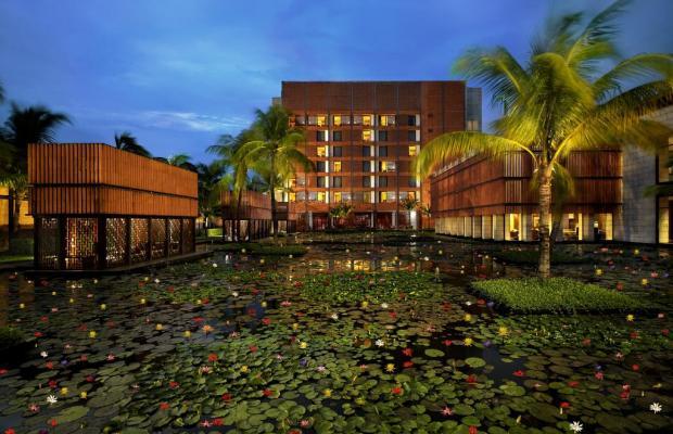 фото отеля ITC Sonar Kolkata A Luxury Collection Hotel (ех. ITC Sonar Bangla Sheraton & Towers) изображение №13