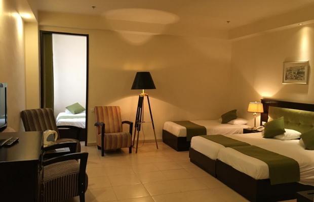 фото отеля National Hotel Jerusalem изображение №9