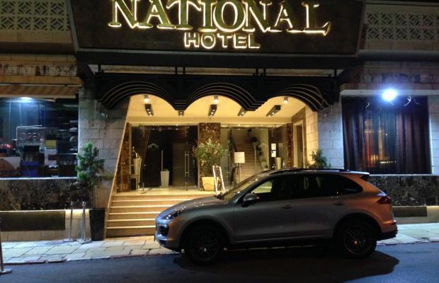 фотографии отеля National Hotel Jerusalem изображение №3