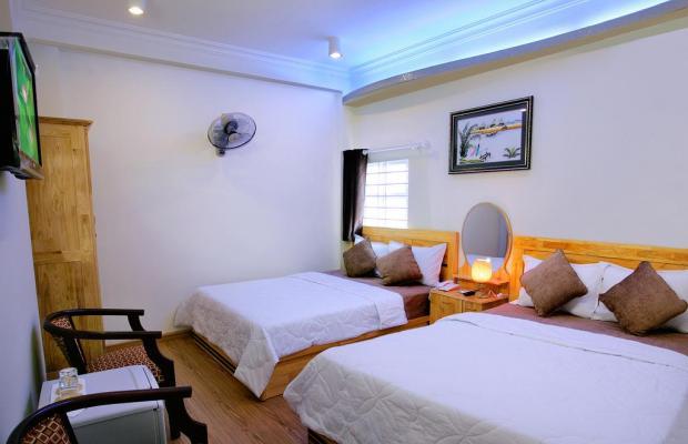 фото отеля CR Hotel изображение №21