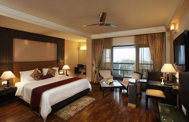 фото Country Inn & Suites by Carlson Mussoorie изображение №26