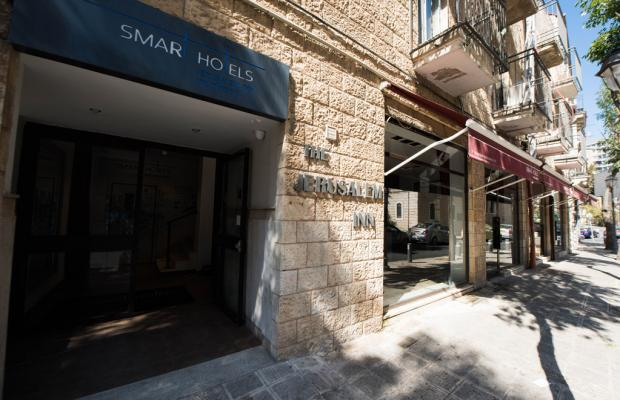 фото отеля Smart Hotels Jerusalem Inn изображение №1