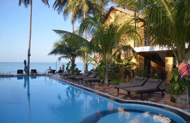 фото отеля Rang Garden Beach Side изображение №1