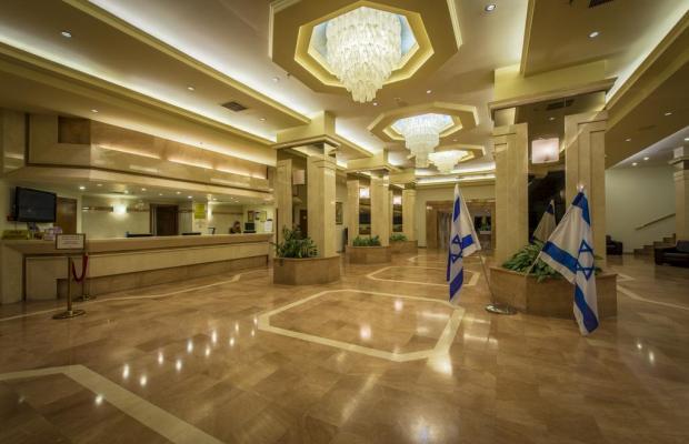 фото отеля Jerusalem Rimonim (ex. The Shalom) изображение №21