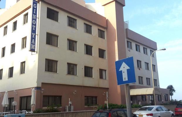 фото отеля Ginot Yam изображение №5