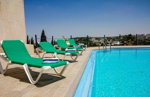 фото отеля King Solomon Jerusalem изображение №5