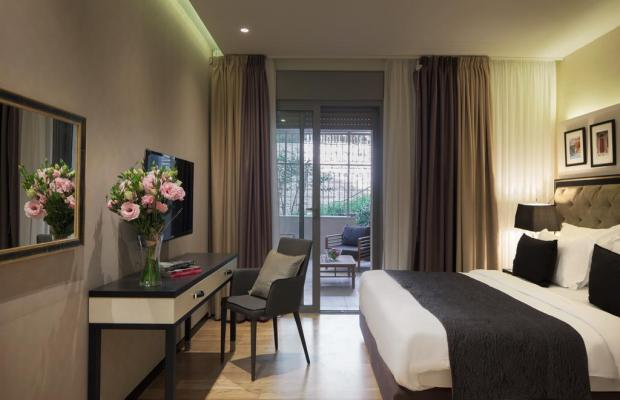 фото отеля 7Kook Boutique Hotel изображение №29