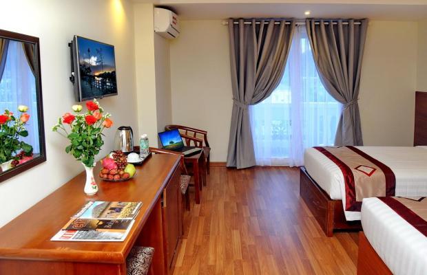 фото отеля Verano Beach Hotel изображение №9
