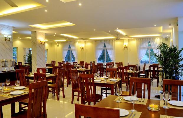фото отеля Verano Beach Hotel изображение №1