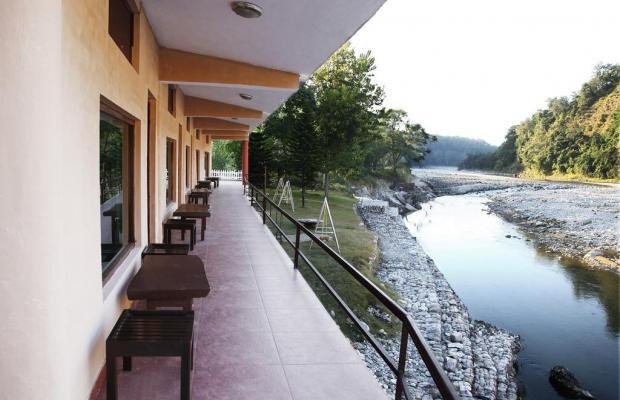 фотографии отеля Corbett Riverside Resort изображение №27