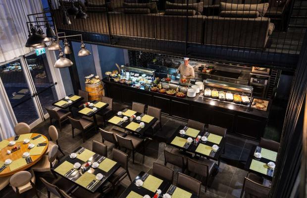 фотографии отеля Leonardo Boutique Rehovot изображение №23