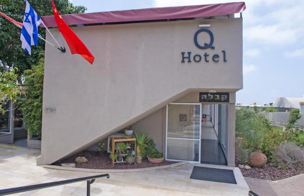 фото отеля Q Hotel Village изображение №13