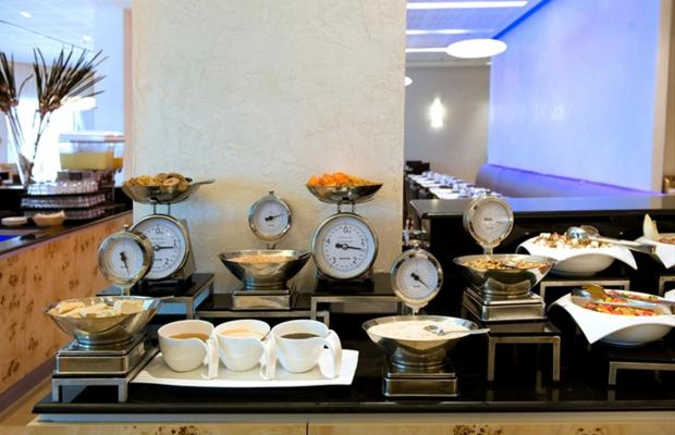 фото отеля Ramada Hotel & Suites изображение №9