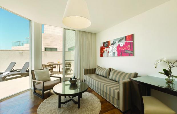фото отеля Ramada Hotel & Suites изображение №5