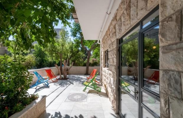 фотографии Jerusalem Castle Hotel изображение №52