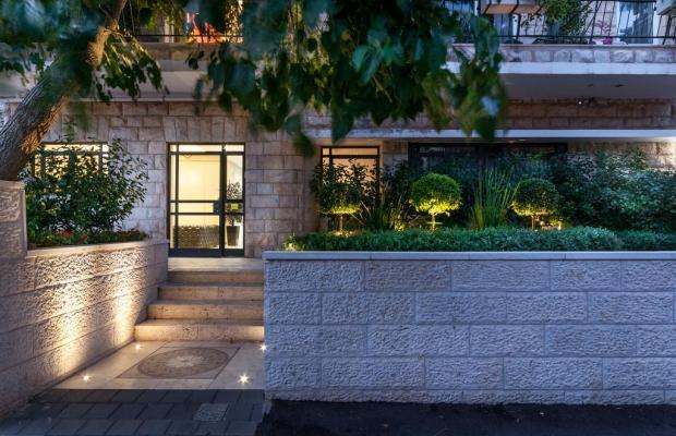 фотографии отеля Jerusalem Castle Hotel изображение №35