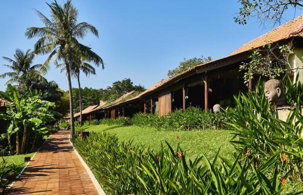 фотографии отеля Chen Sea Resort & Spa (ex. Chenla Resort & Spa) изображение №39