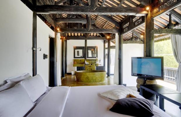 фотографии отеля Chen Sea Resort & Spa (ex. Chenla Resort & Spa) изображение №11