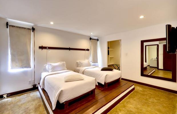 фотографии отеля Chen Sea Resort & Spa (ex. Chenla Resort & Spa) изображение №3