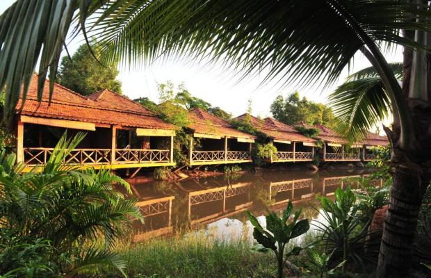 фото Chez Carole Resort изображение №38
