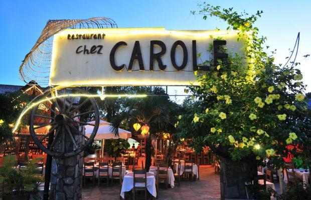 фотографии Chez Carole Resort изображение №32
