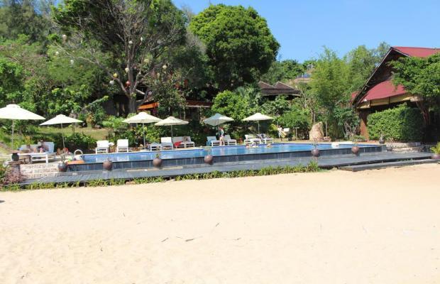 фотографии отеля Chez Carole Resort изображение №23