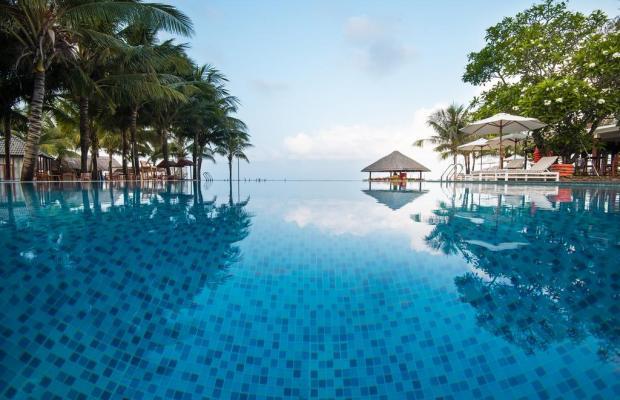 фотографии отеля Eden Phu Quoc Resort изображение №27