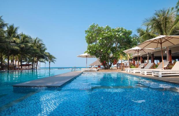 фото Eden Phu Quoc Resort изображение №26