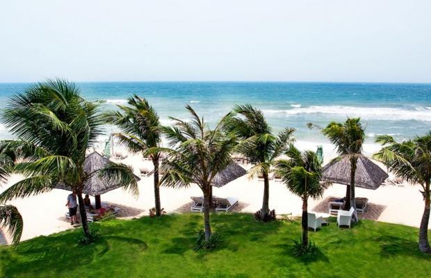 фото Eden Phu Quoc Resort изображение №22