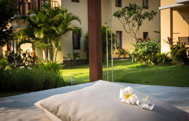 фото отеля Eden Phu Quoc Resort изображение №21