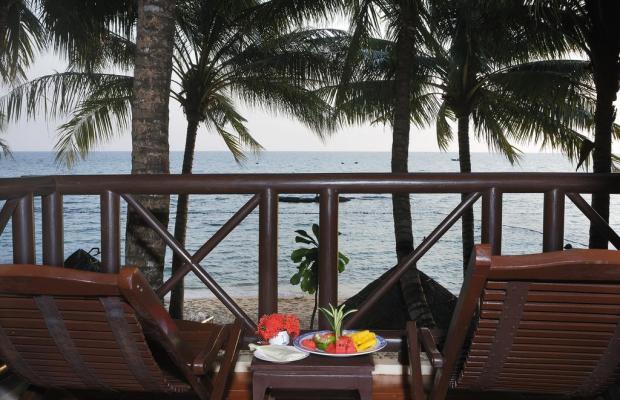 фото отеля The Saigon Phu Quoc Resort изображение №21