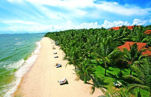 фотографии отеля The Saigon Phu Quoc Resort изображение №19